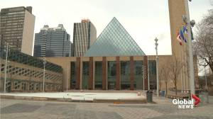 City of Edmonton compiles $2B stimulus proposal for Alberta government