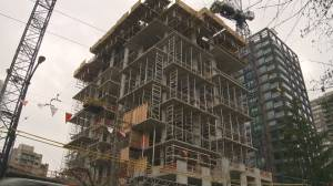 Condo crisis? Analyst warn of Metro Vancouver presale drop off