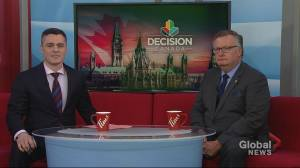 Federal Election 2019: Kevin Waugh re-elected in Saskatoon-Grasswood