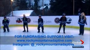 Canmore minor hockey team named Good Deeds Cup regional finalist (01:42)