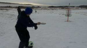 Disc golf soaring to popularity in Saskatchewan