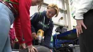 Durham College hosts trades conference for girls