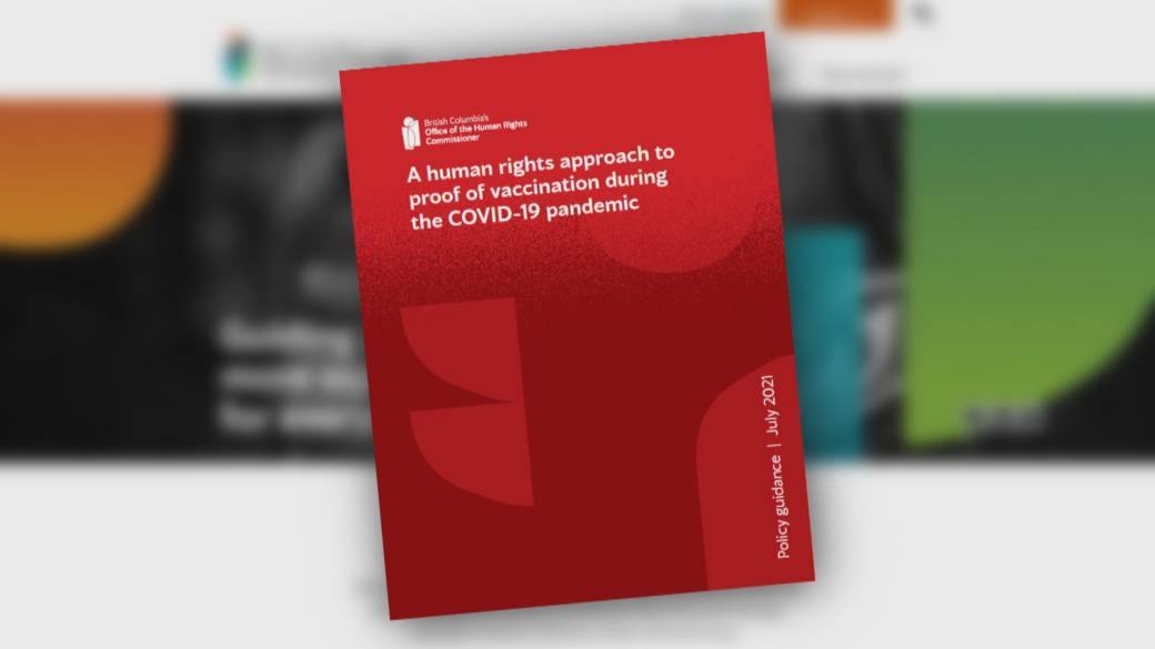 Click to play video: 'Growing calls for mandatory COVID-19 vaccinations for health care workers'