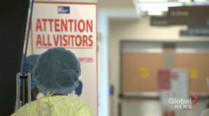 COVID-19 fears keeping Peterborough and area patients from visiting hospitals, doctors