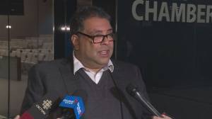 Calgary city council holds special meeting to discuss Coun. Joe Magliocca's expenses