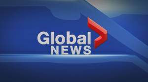 Global News Hour at 6 Edmonton: July 4