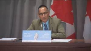 Coronavirus: Canadian health officials say upcoming respiratory illness season corresponding with COVID-19