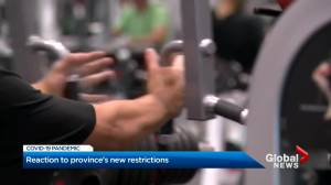 Ontario tightens restrictions following another COVID-19 case spike (02:48)