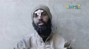 Question for feds as U.S. authorities detain Canadian ISIS fighter (02:08)