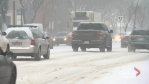 The Old Farmer's Almanac 2021-22: Prairies to see mild, wet winter with lots of storms