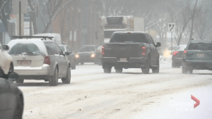 The Old Farmer's Almanac 2021-22: Prairies to see mild, wet winter with lots of storms (04:36)