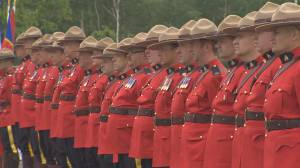 Critics voice concerns about how the RCMP handle code of conduct investigations (03:27)