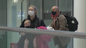 Parliamentary reports calls for airlines to refund flights halted due to COVID-19 (02:12)
