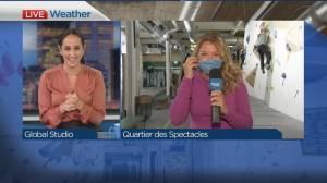 Global News Morning weather forecast: October 2, 2020