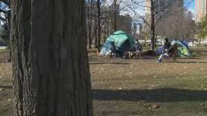 Coronavirus: Ontario study finds people on homeless spectrum hit hard by COVID-19 (01:46)