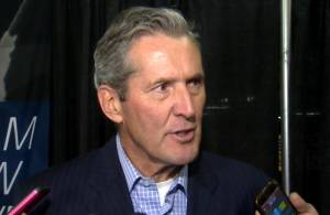 Pallister says grain-drying would be exempt from a Manitoba carbon tax