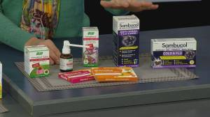 Natural pharmacist shares remedies for battling cold and flu symptoms