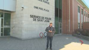 Head of Saint John Police Association calling on province's support