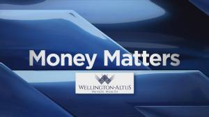 Money Matters with the Baun Investment Group at Wellington-Altus Private Wealth (03:03)