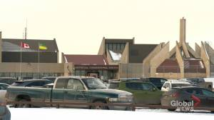 Coronavirus cases spike at Saskatoon Correctional Centre (01:28)