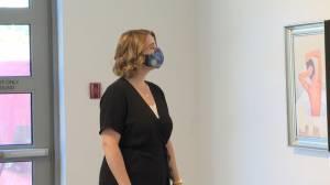 Kelowna Art Gallery members reveal more in latest exhibition (01:21)