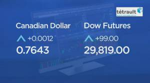 Market and Business Report Nov 18 2020 (02:43)