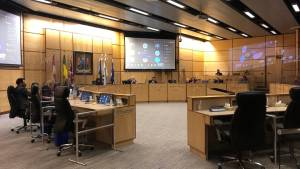 Regina council approves city, police 2021 operating budget (01:35)