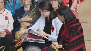 Indigenous women still waiting for government action after MMIWG report