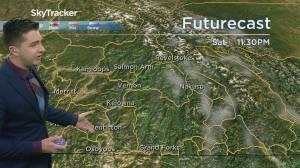 Kelowna Weather Forecast: June 24 (03:38)