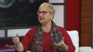 Chef Lidia Bastianich on her new book and TV show