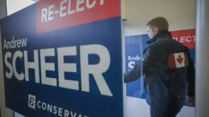 Scheer's sudden resignation surprised Conservatives