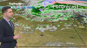 More showers possible: May 26 Saskatchewan weather outlook