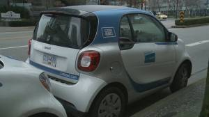Car sharing and public safety concerns