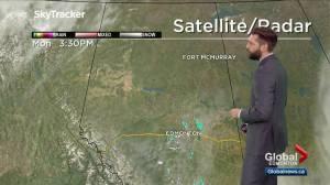 Edmonton weather forecast: Monday, April 12, 2021 (03:09)