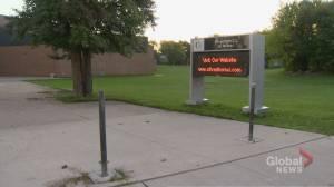 Etobicoke school closes following COVID-19 outbreak (02:22)