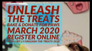 Kingston Humane Society previews their Unleash The Treats fundraiser