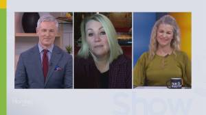 Juno winner Jann Arden shares a special announcement about her upcoming concert (07:26)
