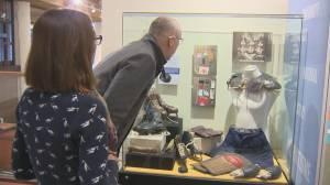 Rocket Report: Okanagan Heritage Museum's new hockey exhibit