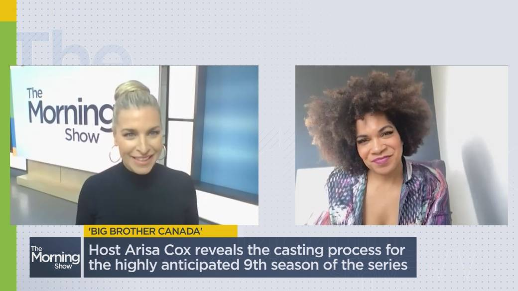 Click to play video 'Big Brother Canada's search for diverse participants in Season 9'