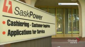 Too early to tell impact of COVID-19 on SaskPower's bottom line (01:47)
