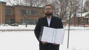 Pointe-Claire petition aims to remove fluoride from drinking water (02:29)