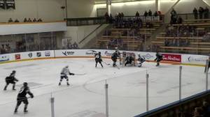 HIGHLIGHTS: WHL Broncos vs Ice – Dec. 4