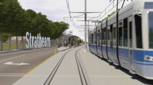 New report comparing 2 Edmonton LRT expansion lines goes to special council meeting