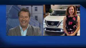 Automotive journalist Petrina Gentile talks about 2021's new SUVs