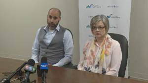 Coronavirus outbreak: NSHA encourages people to call 811 before going to assessment centres
