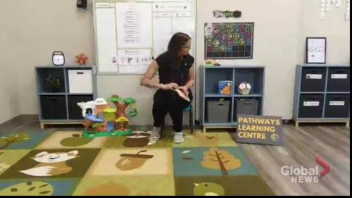 Regina learning centre offers online speech, pre-school lessons amid COVID-19 pandemic | Watch News Videos Online