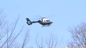 Search for missing 3-year-old in South Frontenac enters its 3rd day (01:31)