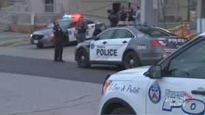Toronto council debates police budget, reform