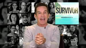 Jeff Probst talks season 40 of Survivor