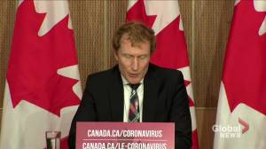 Coronavirus: Indigenous communities in Manitoba continue to experience outbreaks, minister outlines relief being provided